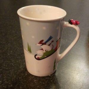 Starbucks Collector Holiday Mug